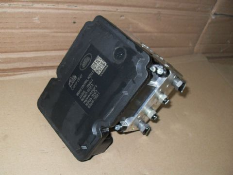 Land Rover FREELANDER 2 ATE ABS PUMP 6G9N-2C405-DG 10.0212-0123.4 10.0926-3205.3